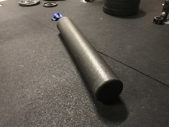 Golf Health Training - Foam Roller